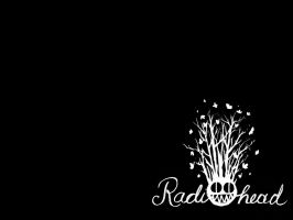 Radiohead Wallpaper by romero-leo