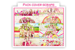 241114 Pack Cover Scraps (Share Free) by thecrazyBangie