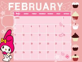 February by ansherine94