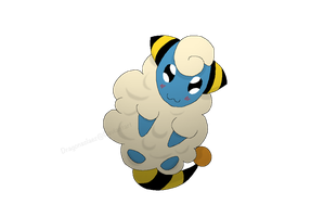 Year of the Mareep by Dragonscalez