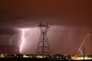 Lightning 9350 by mammothhunter