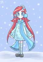 Snow by Looji