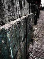 fence 1 by plan11