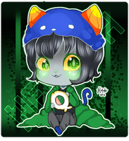 SUSHI NEPETA by Hatty-hime