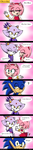 Sonamy Valentines Day Comic page 1 by xMissFabulousx
