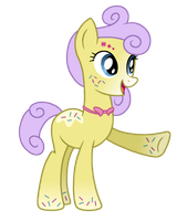 Decadent Pony Adopt Auction [CLOSED] by RancorousRiverFish