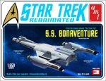 The 'other' Bonaventure - Model Kit by Ptrope