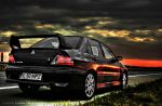 All Hell Breaks Loose HDR-EVO8 by HDRenesys