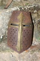 Medieval mask 0 free stock - by MBKKR