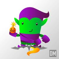 Green Goblin by DanielMead