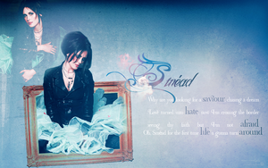 Sinead Wallpaper by wtfan