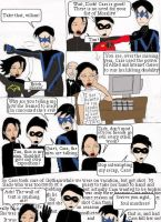 Nevermore2Toons No. 58 by Cass-Cult