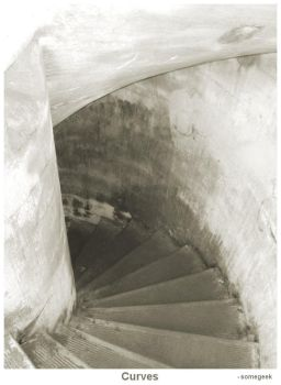 Step Curves by somegeek