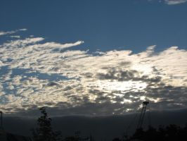 Morning-sky by frits10a