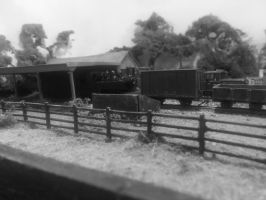 Model narrow gauge by FFDP-Korpiklaaniguy