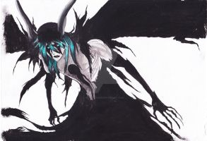 Ulquiorra Cifer by Squiddles66