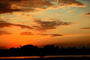Sunset 4 by thierry-eamon