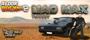 BBB - A Look Back at Mad Max Trilogy by EuJoyuen