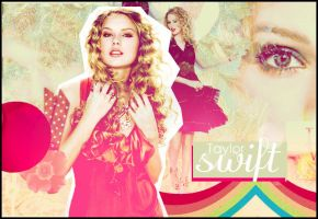 Taylor Swift blend by Fleur-Vent