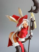 Viera Red Mage painted 09 by celsoryuji