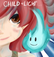 Child of Light by Imalune