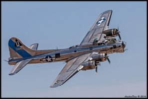 Sentimental Journey  483514  2014 by AirshowDave