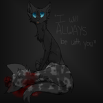 I Just Died In Your Arms by Mudstar88-Warriors