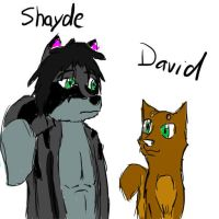david and shayde by Soviet-Union-Russia
