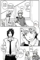 L and R   pag 1 by Twinhouses