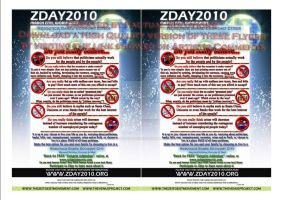 Z-Day Flyer 3 - Version 1 by FactualSolutions