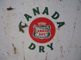 Canada Dry by QuanticChaos1000