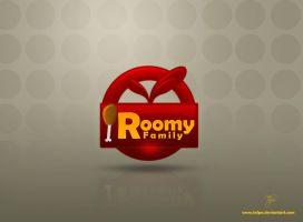 Roomy Family Logo by Telpo