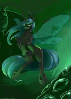 Chrysalis by Neoncel