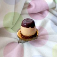 Purin Pudding Ring by bobbin4apples