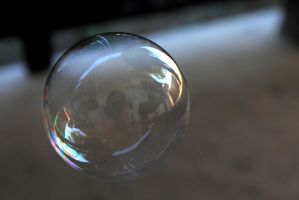 Bubble III (Ask first if you want to use!) by AaronJJenkins