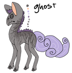 clicker 6 (Ghost) by Armzulite