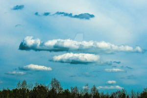 Project 365 - 110 - Clouded Thoughts by jguy1964