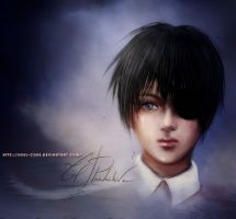 Ciel Phantomhive by soul-core