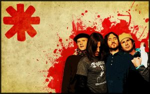 -Rhcp- by rafaelmh9