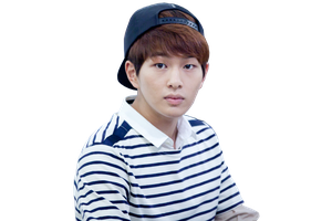 Onew PNG by shiningday