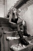 Tereza VII. by GothicWave