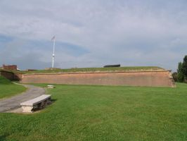Fort McHenry 12 by Skoshi8