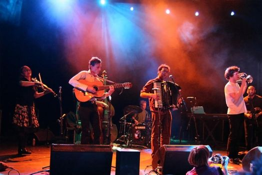Beirut Live in London-2 by 3-Rebis-3