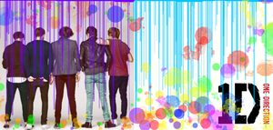 One Direction by 5sosdirectioner