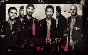 Coldplay by misieekq