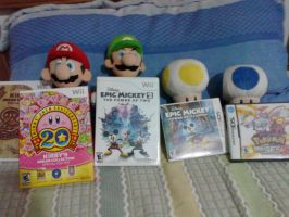 My new games 2012 by mariobros123
