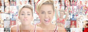 Miley Cyrus by BeautifulPhotoshop04