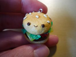 Happy Burger by McMurgs