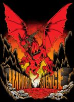 Immortal Revenge - Inferno by scumbugg