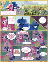 MLP The Rose Of Life pag 70 (English) by j5a4
